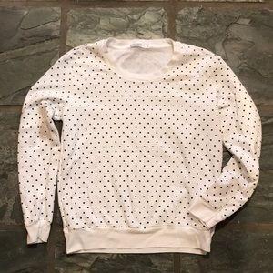 Stateside sweatshirt size Small